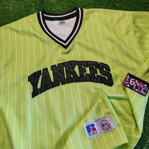 VINTAGE NEW YORK YANKEES JERSEY DRESS